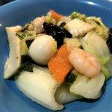 コープデリミールキット9品目の八宝菜 アイキャッチ画像