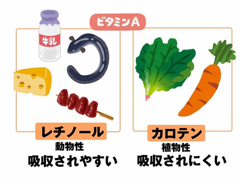 特別栽培宮崎のカットほうれん草300g レチノールとカロテン1