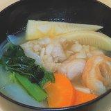 【金沢郷土料理 鶏肉とたけのこの治部煮 レビュー】食育にも使える?!おうちで簡単に郷土料理を楽しめる!【コープデリミールキット】