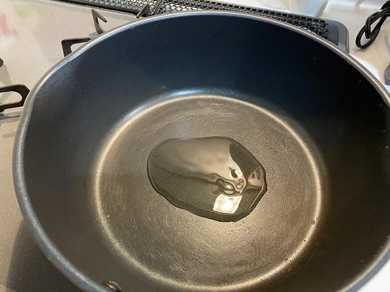 コープデリミールキット豚肉ときくらげと野菜のたまご炒め レビュー 作り方1