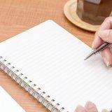 【日記ナメログ】子どもと交換日記はじめました