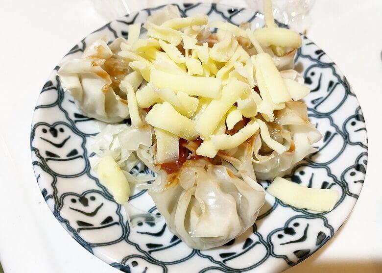 コープデリ肉焼売600g レビュー アレンジレシピ